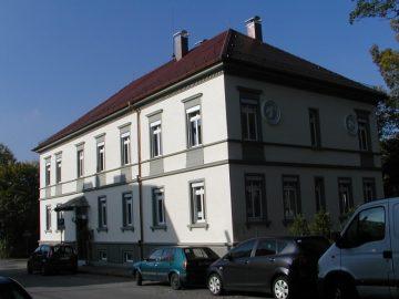 Ravensburg – Kuppelnau Stilvolle Büroeinheit in repräsentativer Jugendstilvilla, 88212 Ravensburg, Büro/Praxis