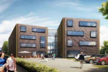 Neubau-Gewerbeflächen in Ravensburg, 88212 Ravensburg, Bürofläche
