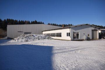 Bodnegg Rotheidlen- Interessantes Gewerbeareal mit vielseitigem Potential, 88285 Bodnegg, Halle/Lager/Produktion