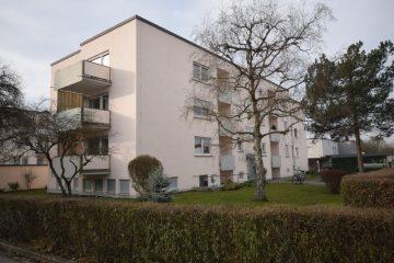 Renovierungsbedürftige 2-Zimmer-Wohnung in Weingarten, 88250 Weingarten, Erdgeschosswohnung