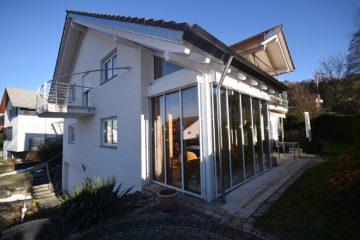 Modernes Einfamilienhaus im Ravensburger Süden, 88214 Ravensburg, Einfamilienhaus