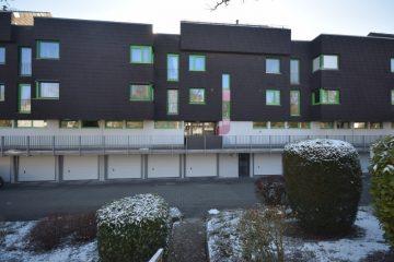 Stilvolle und umfangreich sanierte 2,5 Zimmer Wohnung in RV-West, 88213 Ravensburg, Etagenwohnung