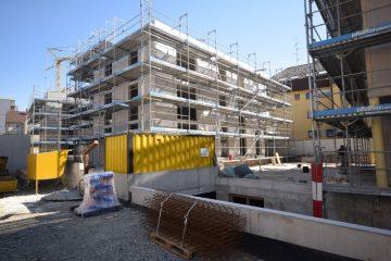 Ravensburg-Stadtlage – Attraktive 2-Zimmer-Neubau-Wohnung, 88212 Ravensburg, Erdgeschosswohnung