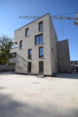 Ravensburg-Stadtlage – Attraktive 3-Zimmer-Neubau-Wohnung, 88212 Ravensburg, Etagenwohnung
