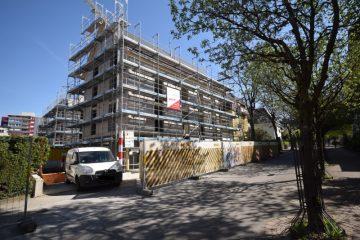 Ravensburg-Stadtlage – Attraktive 3-Zimmer-Dachgeschoss-Wohnung, 88212 Ravensburg, Dachgeschosswohnung