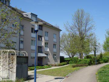 Ravensburg – Weststadt Attraktive 3-Zimmer Wohnung in ruhiger, sonniger Wohnlage, 88213 Ravensburg, Etagenwohnung