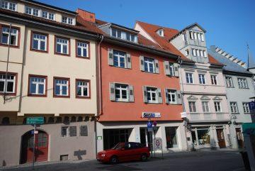 Mitten in der Ravensburger Altstadt 4,5-Zimmer Wohnung mit Dachterrasse, 88212 Ravensburg, Dachgeschosswohnung