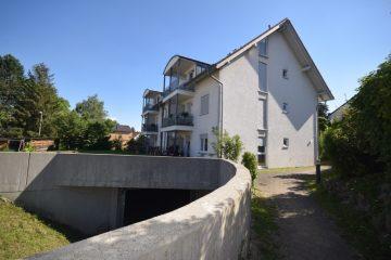 Moderne 2-Zimmer-Studiowohnung in Oberzell, 88213 Ravensburg, Dachgeschosswohnung