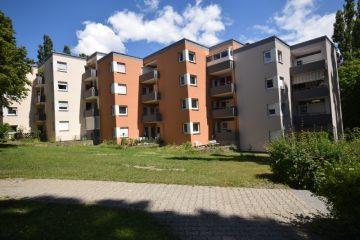 Sofort beziehbare 3 1/2-Zimmer-Wohnung in der alten Weststadt, 88213 Ravensburg, Etagenwohnung