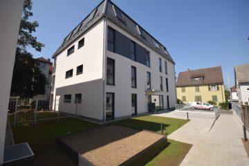 Neubauprojekt in Ravensburg – Exklusive Dachgeschosswohnung, 88212 Ravensburg, Etagenwohnung