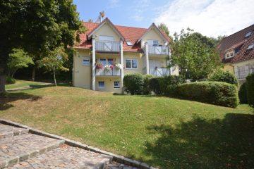 Luftkurort Wolfegg Attraktive  3-Zimmer-Maisonette-Wohnung mit wunderbarem Ausblick, 88364 Wolfegg, Maisonettewohnung