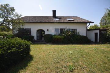 Perfektes Familiendomizil in Blitzenreute – Herausragendes Anwesen in Traumlage über dem Schussental, 88273 Fronreute-Blitzenreute, Einfamilienhaus