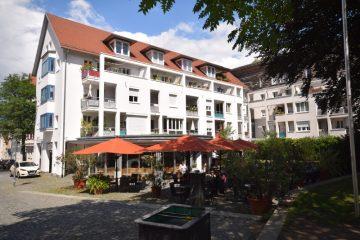 Ravensburg – Zentrum Attraktive Maisonette-Wohnung im Mehrgenerationenhaus der  Stiftung Liebenau, 88212 Ravensburg, Dachgeschosswohnung