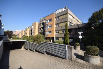 Bezugsfreies 1-Zimmer-Appartement in Ravensburg- Stadtlage, 88212 Ravensburg, Etagenwohnung