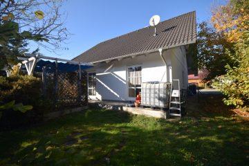 Herbertingen – Marbach Preiswertes Einfamilienhaus in kinderfreundlichem Umfeld, 88518 Herbertingen, Einfamilienhaus