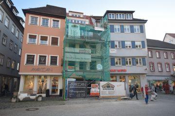 Ravensburg – Bachstrasse Ladengeschäft in bester Geschäftslage, 88214 Ravensburg, Ladenlokal