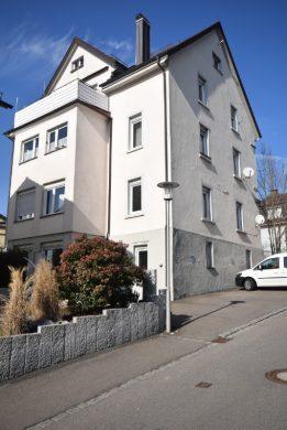 Sofort beziehbar! Ravensburg Innenstadt –  2,5 Zimmer-Wohnung in Zentrumsnähe, 88212 Ravensburg, Erdgeschosswohnung