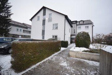 Großzügige 3-Zimmer-Wohnung in verkehrsberuhigter Wohnlage von Weingarten, 88250 Weingarten, Etagenwohnung