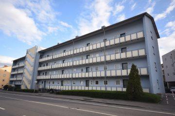 Friedrichshafen – Stadtlage – Sofort beziehbare 3-Zimmer-Wohnung, 88045 Friedrichshafen, Etagenwohnung