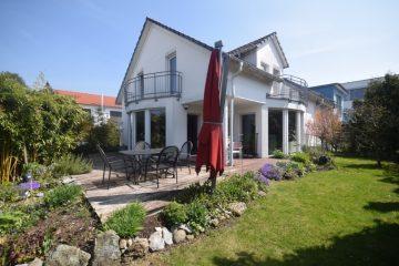 Ravensburg – Nähe Andermannsberg – Perfektes Familiendomizil zu vermieten, 88212 Ravensburg, Doppelhaushälfte