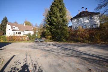 Ravensburg- Interessantes Grundstücksareal in idyllischer Halbhöhenlage, 88212 Ravensburg, Mehrfamilienhaus