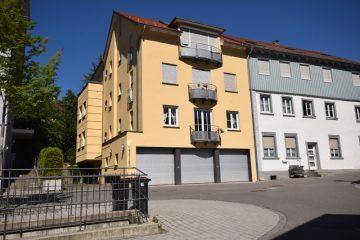 Werthaltige Kapitalanlage – Exklusives Mehrfamilienhaus in Ravensburg-Stadtlage, 88212 Ravensburg, Mehrfamilienhaus