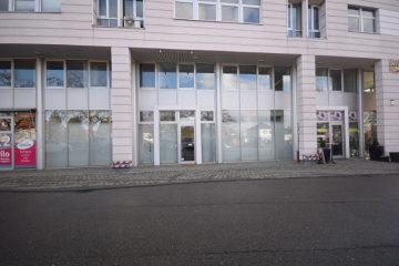 Interessante Kapitalanlage Moderne Gewerbeeinheit in exponierter Lage von Ravensburg, 88212 Ravensburg, Büro/Praxis