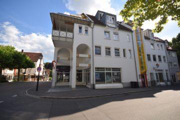Innenstadt Weingarten – Kleine Ladeneinheit in zentraler Lage von Weingarten, 88250 Weingarten, Ladenlokal