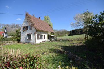 Grundstück mit Bestandshaus (Abbruch) in bevorzugter Wohnlage von Ravensburg, 88212 Ravensburg, Grundstück