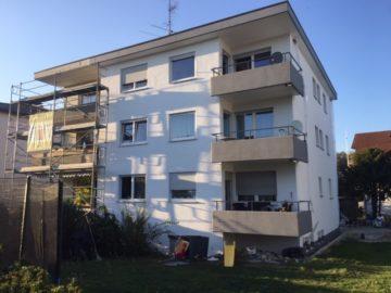 200 m zum Bodenseeufer! Gepflegte 2,5-Zimmer-Wohnung in Immenstaad am Bodensee, 88090 Immenstaad, Erdgeschosswohnung