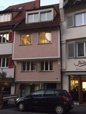 Wohn- und Geschäftshaus im Zentrum von Ravensburg, 88212 Ravensburg, Renditeobjekt