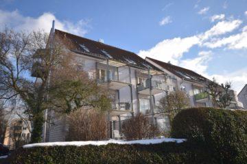 Sonnige 2,5 Zimmer-Wohnung in Weingarten, 88250 Weingarten, Etagenwohnung