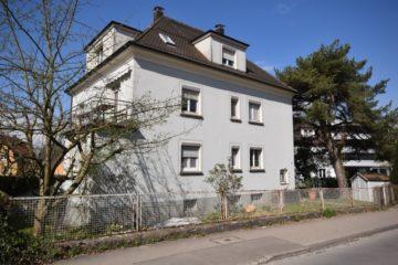 Ravensburg-Goetheplatz-Charmantes 3-Familienhaus im klassischen Stil der 30´er Jahre, 88214 Ravensburg, Mehrfamilienhaus
