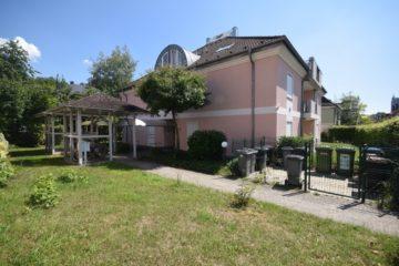 Ravensburg – Toplage! Attraktive 3 1/2 Zimmer-Wohnung – Nähe Marienplatz, 88214 Ravensburg, Dachgeschosswohnung