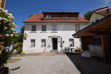 Hausanteil in idyllischer Lage von Tettnang, 88069 Tettnang, Doppelhaushälfte