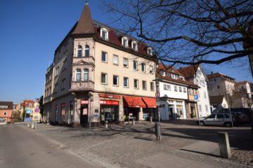 Ravensburg-Zentrum Großflächige Ladeneinheit in exponierter Ecklage, 88212 Ravensburg, Ladenlokal
