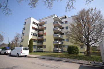 Ravensburg – Weststadt  4-Zimmer-Wohnung in ruhiger Wohnlage, 88213 Ravensburg, Etagenwohnung