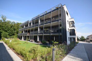 Ravensburg-Stadtlage -Attraktive 3-Zimmer-Neubau-Wohnung, 88212 Ravensburg, Etagenwohnung