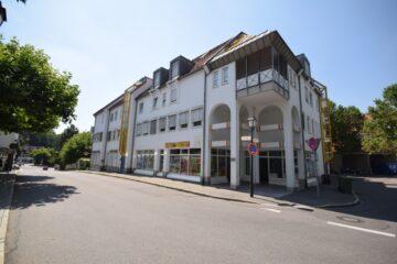 Büro-/Praxiseinheit in werbewirksamer Stadtlage von Weingarten, 88250 Weingarten, Büro/Praxis