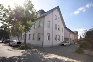 Solide Kapitalanlage!  2-Zimmer Wohnung im Zentrum von Bad Saulgau, 88348 Bad Saulgau, Erdgeschosswohnung