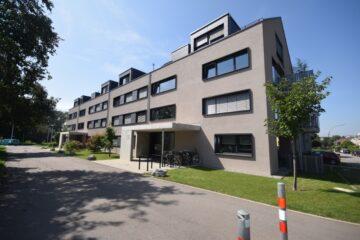 Exklusive 3,5- Zimmer Dachgeschosswohnung in Ravensburg-Südstadt, 88214 Ravensburg, Dachgeschosswohnung