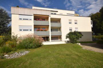 Weingarten – Zentrumsnähe – Attraktive 3,5-Zimmer-Wohnung in ruhiger, sonniger Wohnlage, 88250 Weingarten, Etagenwohnung