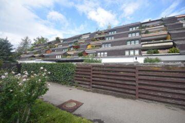 Ravensburg – Alte Weststadt – Gut geschnittene 2,5-Zimmer Wohnung, 88213 Ravensburg, Etagenwohnung
