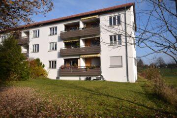 Altersgerechte 2,5 Zimmer-ETW im Ortskern von Waldburg, 88289 Waldburg, Erdgeschosswohnung