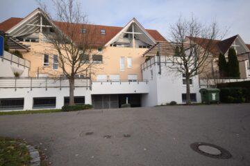 Ravensburger Süden Attraktive Maisonette-Wohnung mit traumhaftem Ausblick, 88214 Ravensburg, Maisonettewohnung