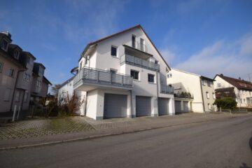 Wohntraum auf 2 Ebenen – Neuwertige 4 1/2-Zimmer-Maisonette-Wohnung Ravensburg-Oberzell, 88213 Ravensburg, Maisonettewohnung