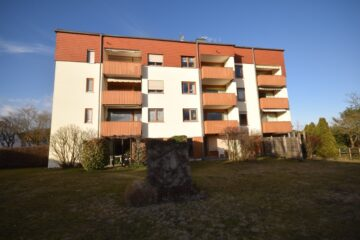 Attraktive 2,5-Zimmer-Wohnung in ruhiger, sonniger Wohnlage von Immenstaad, 88090 Immenstaad, Etagenwohnung