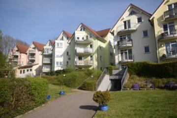 Weingarten – Oberstadt – Chice 3,5-Zimmer-Wohnung mit kleinem Gartenanteil, 88250 Weingarten, Erdgeschosswohnung