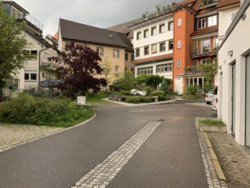 Ravensburg – Zentrum  – Gut geschnitte 1-Zimmer-Wohnung zur Miete, 88212 Ravensburg, Etagenwohnung