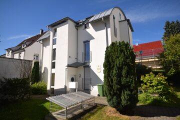 Ravensburg-Stadtlage – Chice 2-Zimmer-Maisonette-Wohnung in zentrumsnaher Wohnlage, 88212 Ravensburg, Maisonettewohnung
